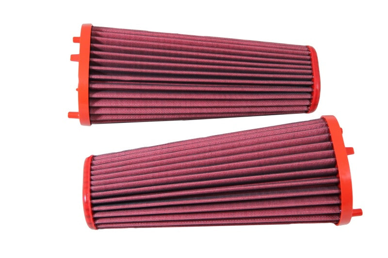 BMC 2012+ Porsche Boxster / Boxster S 2.7 Replacement Cylindrical Air Filters (Kit)