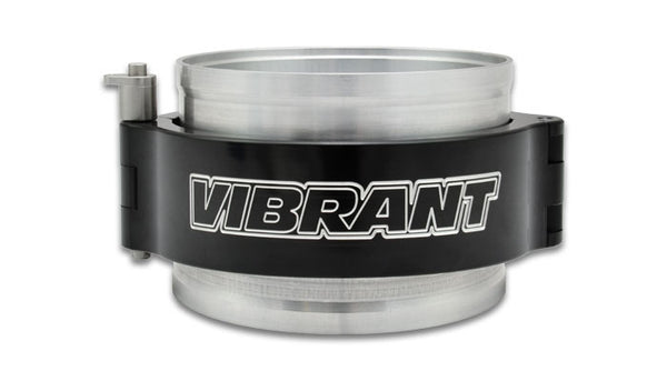 "Vibrant Performance HD Clamp Assembly for 3.5"" OD Tubing"