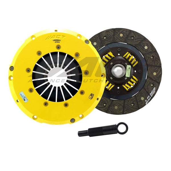 ACT Heavy Duty Clutch Kit 2010-2012 Hyundai Genesis Coupe (2.0T)