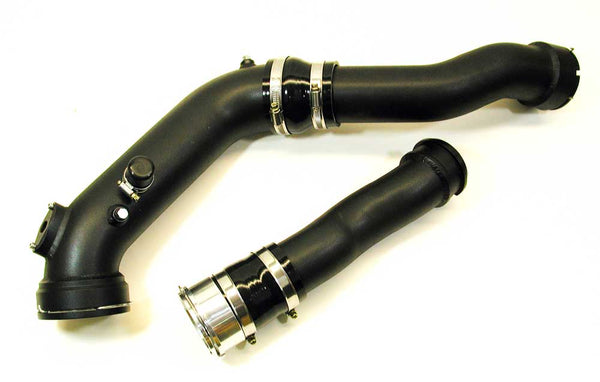 Racing Dynamics Charge Pipe & Boost Pipe kit BMW M2 N55 motor (F87)