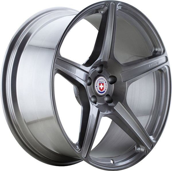 "21"" HRE TR105 Forged Monoblok Wheels"