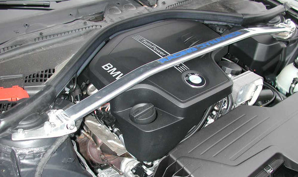 Racing Dynamics Front Strut Bar 2013-up BMW 3 & 4 Series (F30/F32)