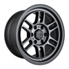 17x9.0 Enkei RPT1 6x135 Bolt Pattern +12 Offset 106.1 Bore Ford Raptor Fitment