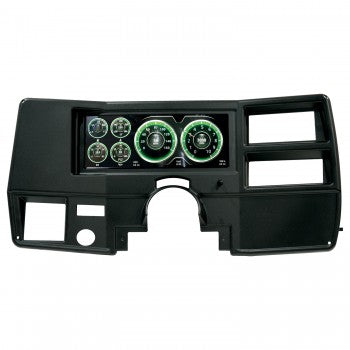 Autometer InVision Direct Fit Digital Dash System 1973-1987 Chevy/GMC Full Size Truck
