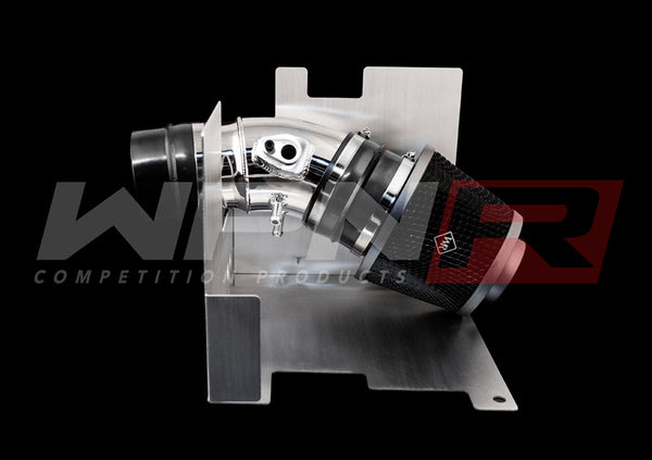 Weapon R Secret Weapon Short Ram Intake 2015-2018 Kia Sedona (V6)