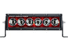 "Rigid Industries Radiance 10"" Red Back Light"