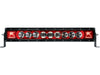 "Rigid Industries Radiance 20"" Red Back Light"