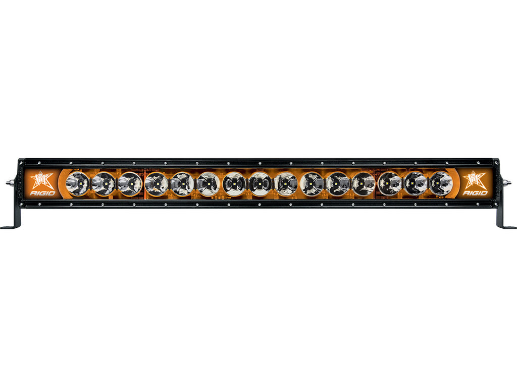 "Rigid Industries Radiance 30"" Amber Back Light"