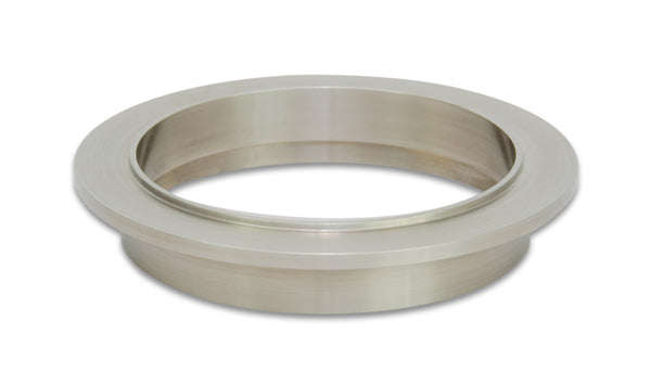 "Vibrant Performance Male V-Band Flange 2.50"" O.D. Tubing"