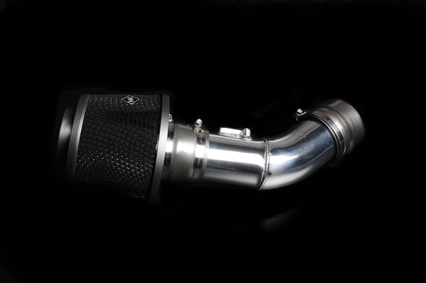 Weapon R Secret Weapon Short Ram Air Intake 2011 Chevrolet Malibu (2.4L)
