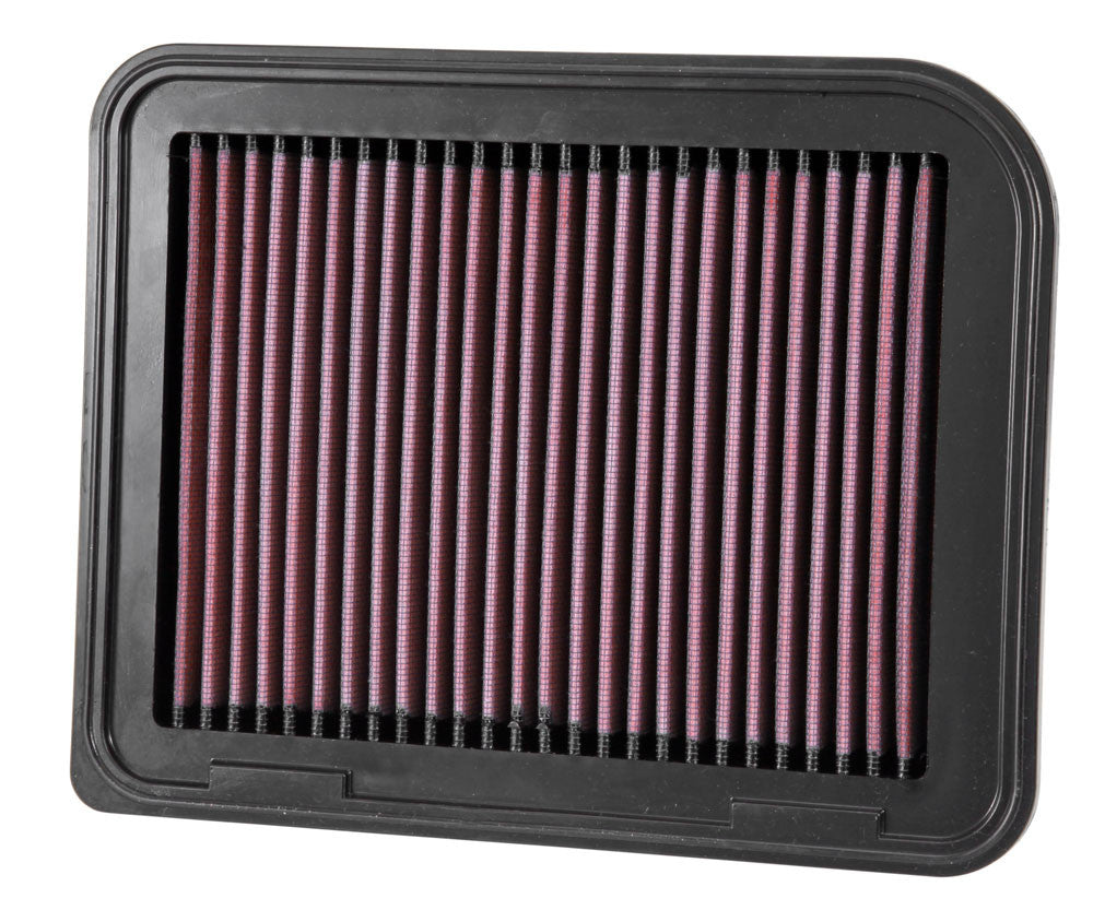 K&N Replacement Air Filter 2012-2016 Mitsubishi Outlander 2.0/2.4/3.0L, 2013-15 Lancer 2.0/2.4L