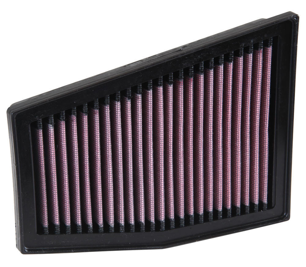 K&N Replacement Air Filter 2010-2015 Audi RS4 / RS5 4.2L V8 Left Side Air Box