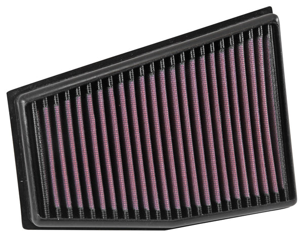 K&N Replacement Air Filter 2010-2015 Audi RS4 / RS5 4.2L V8 Right Side Air Box