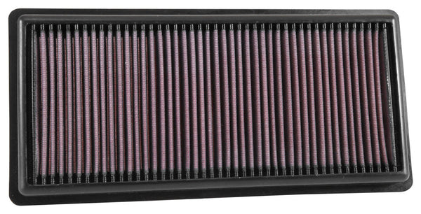 K&N Replacement Air Filter 2016-2017 Cadillac CT6 (2.0L)