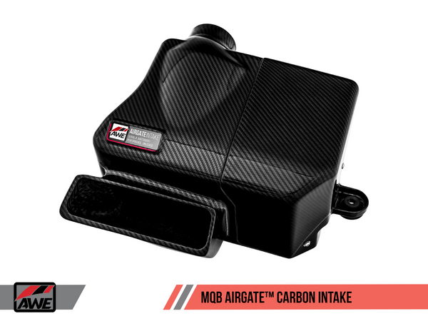 AWE Airgate Carbon Intake Audi/VW MQB
