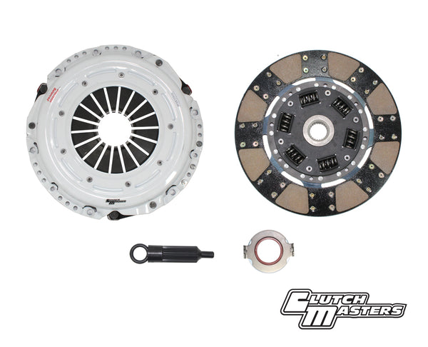 Clutch Masters FX250 Clutch Kit 2017+ Honda Civic Si