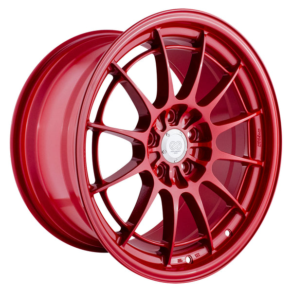 18x9.5 Enkei Racing NT03+M (Compitetion Red)
