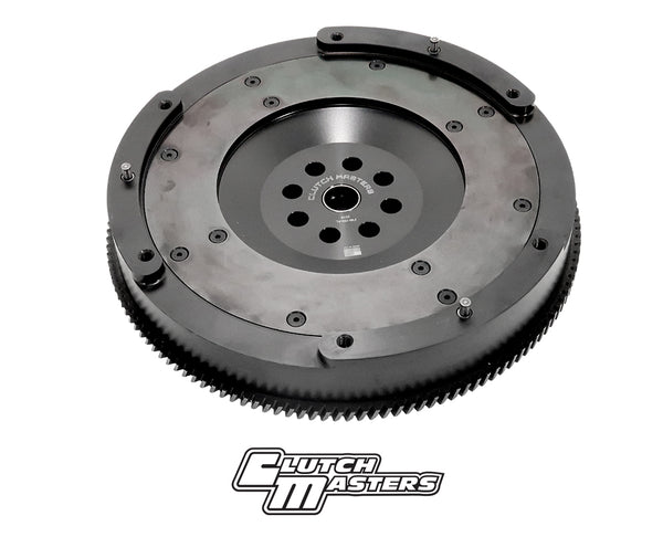 Clutch Masters Lightweight Aluminum Flywheel 2017+ Honda Civic Si