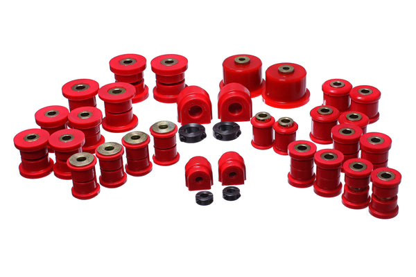 Energy Suspension Hyper-Flex System Master Bushing Set 2016+ Mazda MX-5 Miata