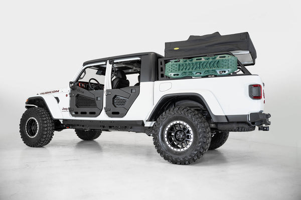 Addictive Desert Designs Rock Sliders 2020 Jeep Gladiator (JT)