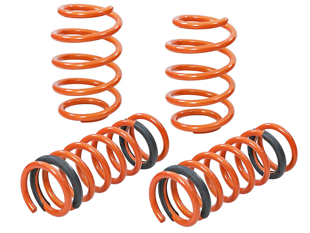 AFE Control Lowering Springs 2016-2017 Ford Focus RS (2.3L)