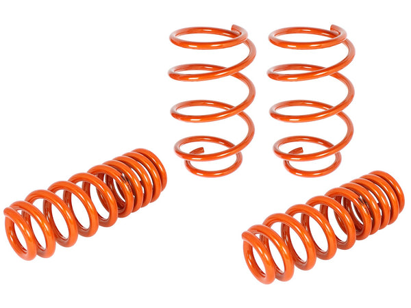 AFE Control Lowering Springs 2017-2018 Honda Civic Type R (2.0L) FK8