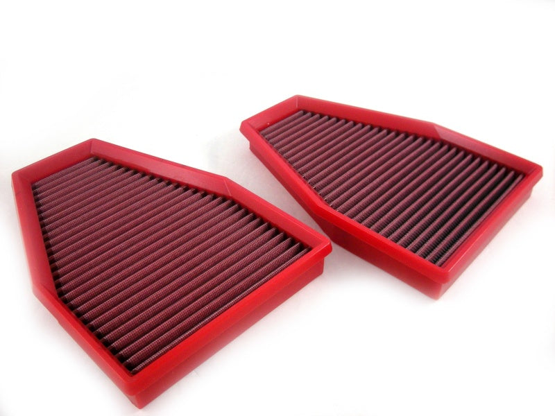 BMC 14-15 Porsche 911 (991) 3.8 Carrera GTS Replacement Panel Air Filter (Full Kit)