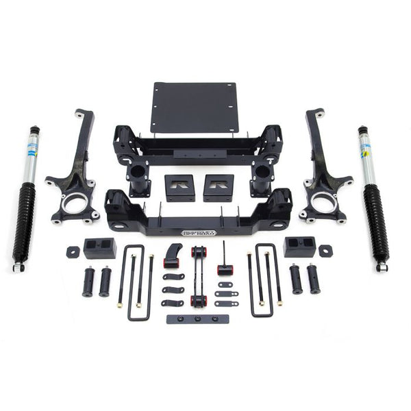 "ReadyLift 6"" Lift Kit 2007-2018 Toyota Tundra W/ Bilstein Shocks"