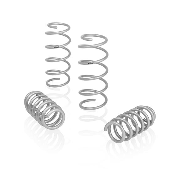 "Eibach Pro Lift Kit Performance Lift Springs 2018-2019 Subaru Crosstrek (front 1.2"" / rear 1.2"")"