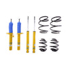Bilstein B12 Front and Rear Suspension Kit 1999-2006 BMW 323i/325i/328i/330i (pro kit)