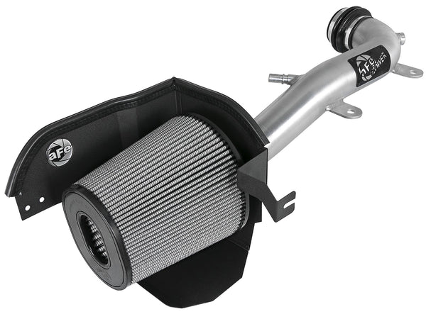 AFE Magnum FORCE Stage-2 Cold Air Intake 2018 Jeep Wrangler JL V6 (3.6L)
