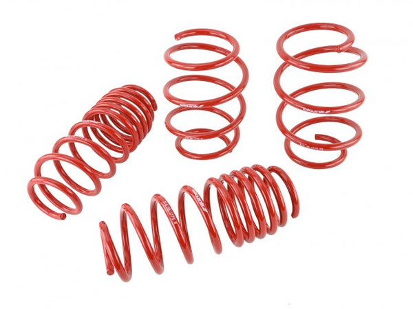 Skunk2 Lowering Springs 2016-2018 Honda Civic (no Type R)
