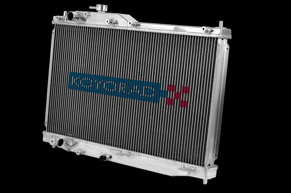 Koyorad All-Aluminum Race Radiator 2000-2009 Honda S2000