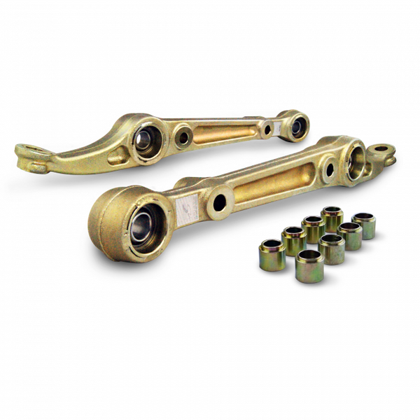 Skunk2 Racing Spherical Front Lower Control Arms 1992-1995 Honda Civic (EG) / 1994-2001 Acura Integra (DC)