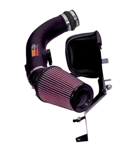 K&N FIPK Short Ram Air Intake 2001-2005 Lexus IS300 3.0L