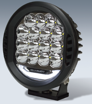Hella ValueFit 500 LED Driving Light
