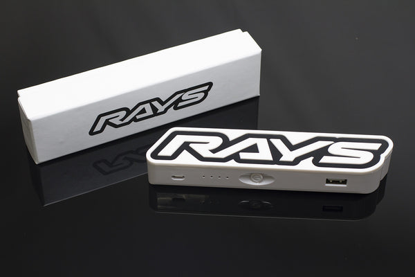 Rays Power Bank External Mobile Charger