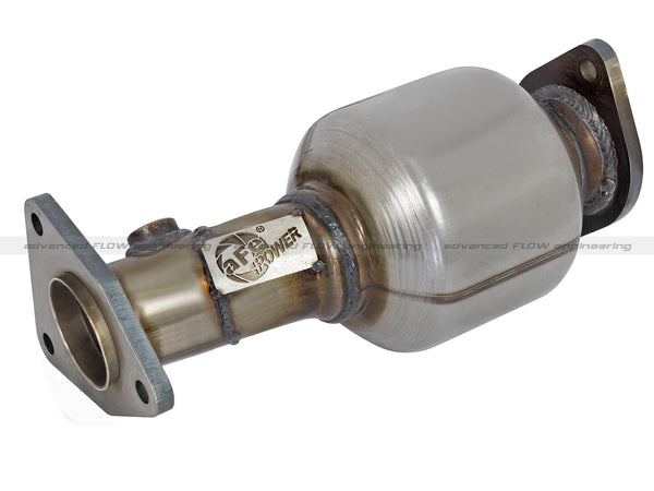 aFe Power Direct Fit Catalytic Converter Replacements 2005-2011 Nissan Xterra V6 (4.0L)