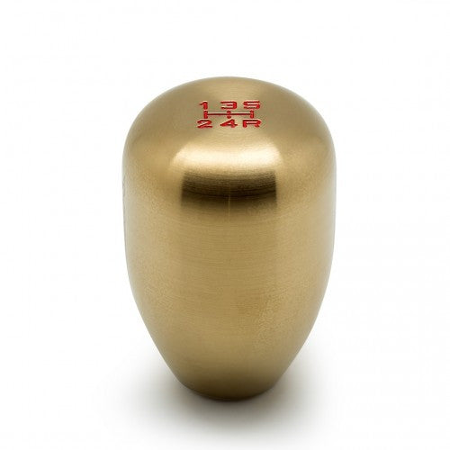 "BLOX ""Original"" Bronze Type-R Shift Knob"