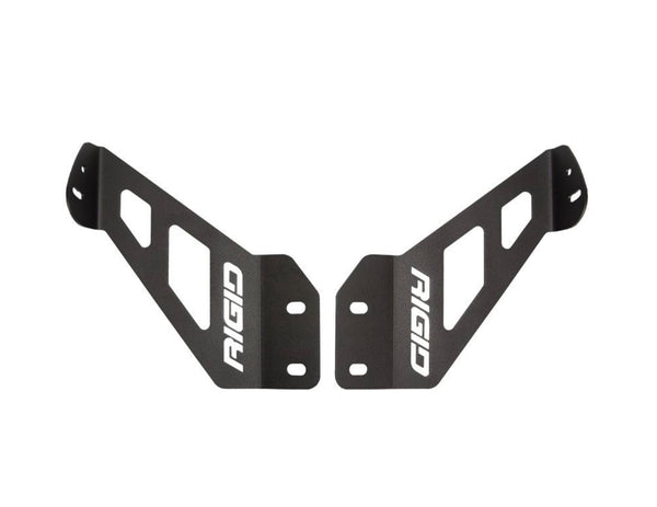 "Rigid Industries 2018-2019 Jeep Wrangler JL Adapt Hood Mount (20"" Adapt)"