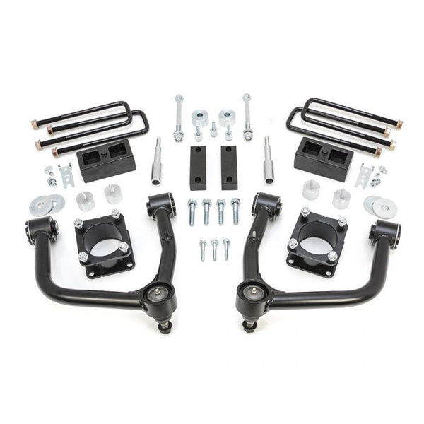 "ReadyLift SST Lift Kit 2007-2021 Toyota Tundra (4"" Front / 2"" Rear)"