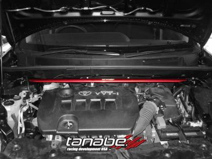 Tanabe Sustec Front Strut Bar 2008-2013 Scion xD