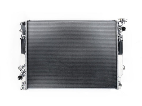 CSF 2-Row High Performance All-Aluminum Radiator For 2005-2015 Toyota Tacoma (4.0L & 2.4L)