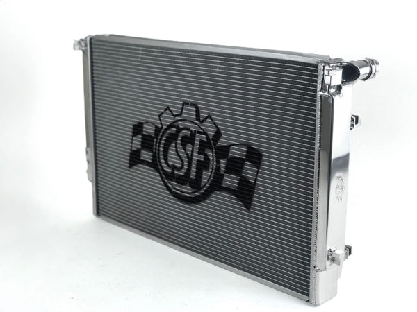 CSF Performance Triple-Pass Aluminum Radiator 2015+ Volkswagen Golf/GTI