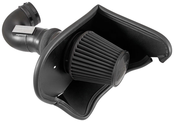 K&N Cold Air Intake 2016-up Chevrolet Camaro SS 6.2L V8