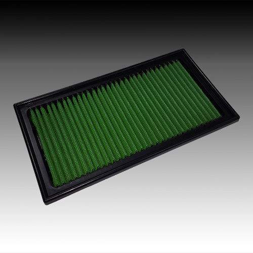 Green Filter Pannel Filter 2012-2017 Subaru BRZ / Toyota 86 2.0L (Auto Trans ONLY)
