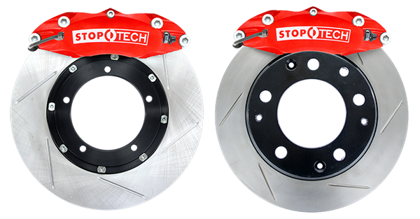 StopTech Big Brake Kit 1969-1989 Porsche 911