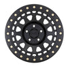 Black Rhino Primm 18x9.5 5x150 ET12 CB 110.1 Matte Black w/Brass Bolts Wheel