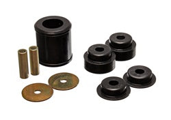 Energy Suspension Differential Carrier Bushing Set 2003-2009 Nissan 350Z / 2003-2007 Infiniti G35