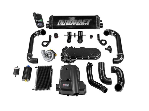Kraftwerks Supercharger Kit 2016–2018 Yamaha YXZ1000R